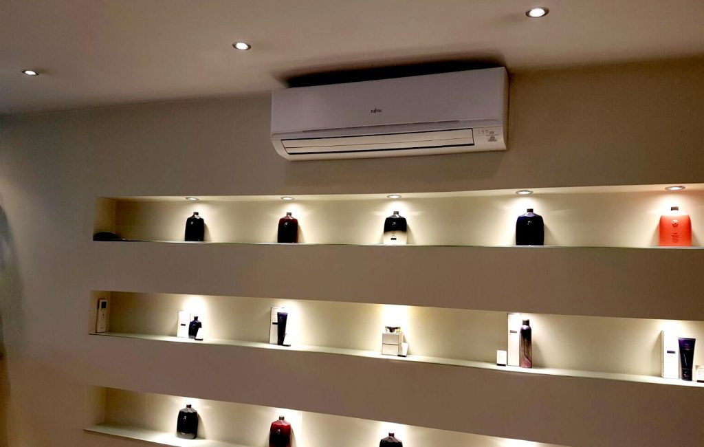 Keep Cool With Professional Air Conditioning Installation