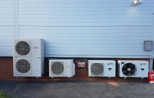 Air Conditioning Installation Leeds